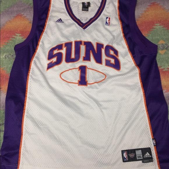 Phoenix Suns Jersey  ee14883c5
